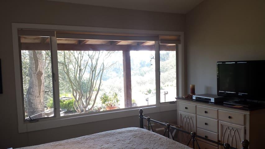 Cozy Elegance with Amazing  Views - Carmel - Casa