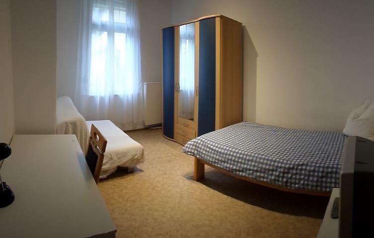 EZ Zimmer Landau/Pfalz Zentrum  1 P - Landau - Departamento