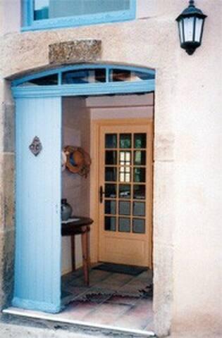 La Petite Ecurie for your next trip - Léran - Hus