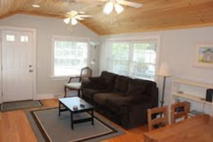 Clean and Cozy Cottages Near Beach - Westerly