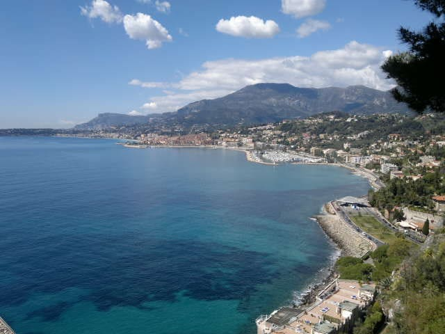 Lovely apartment near the sea - Bordighera - Appartement