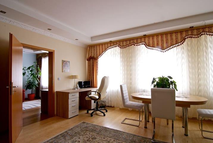 2-комнатная квартира. - Waltersdorf - Daire
