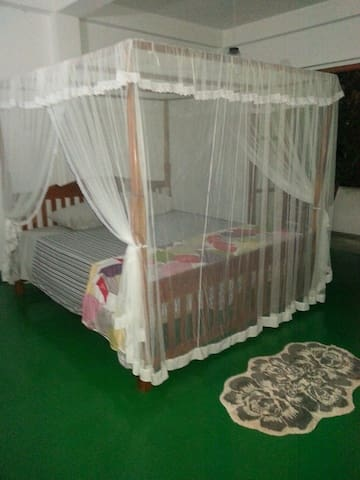 Dorian guest house we have 7 rooms - Weligama ,matara - Bed & Breakfast