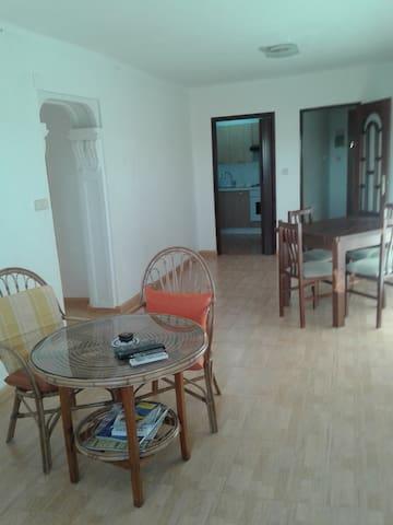 Piso al lado de Sierra Calderona - Bétera - Lägenhet