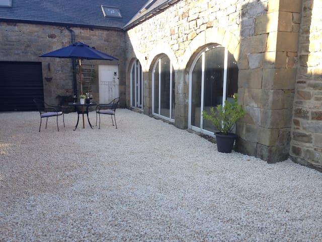 The Arches Cosy Country Cottage - Otterburn - Casa