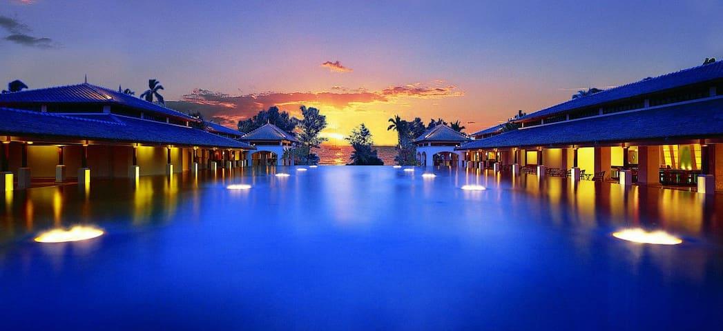 Marriott's Phuket Beach Club Villa - Mai Khao - Apartamento
