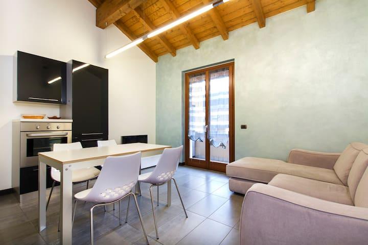 """Le Vigne"" House - Cannobio - Apartamento"