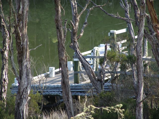 Lakehouse at Blackwood Arm - Lakes Entrance - Дом