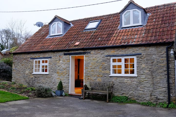 Cosy character cottage nr Sherborne - Somerset - Haus