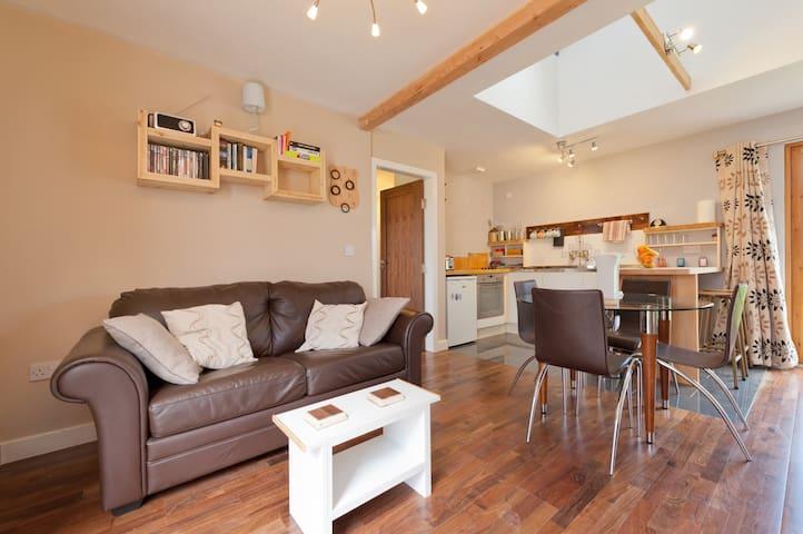 Garden cottage in beautiful Wicklow - Wicklow - Apartament