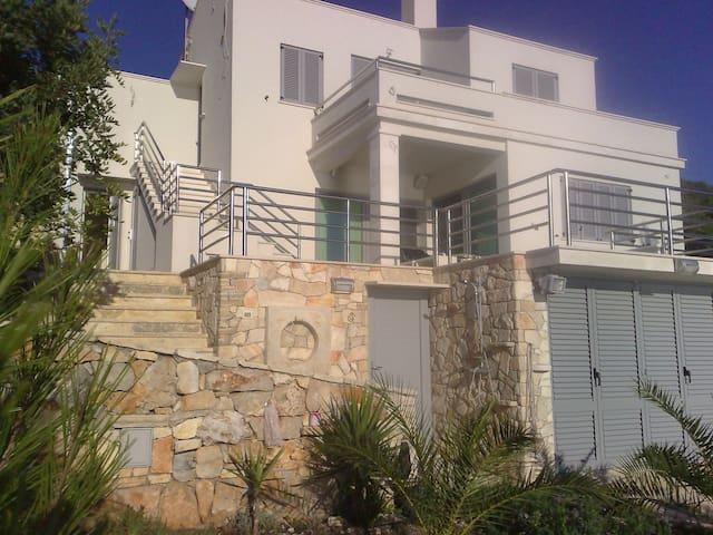 Thomas House - 10m to Sea, IR sauna - Blato - Квартира