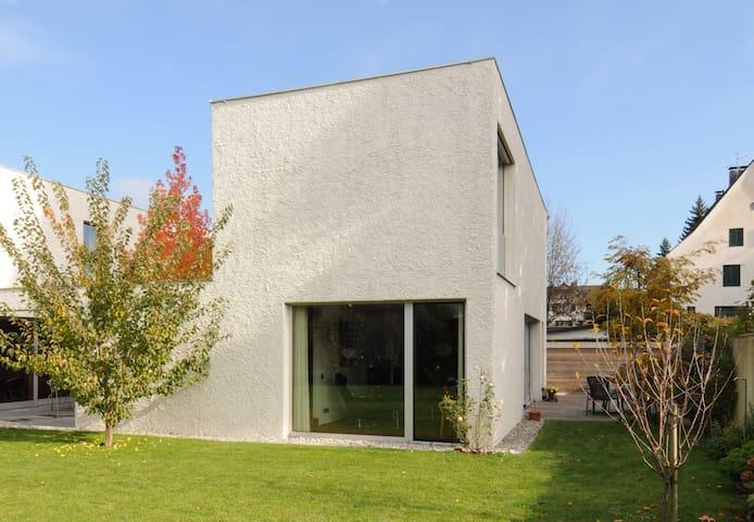 Ferienhaus Lustenau - Lustenau - Casa