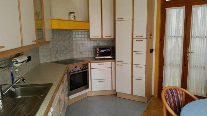 Apartment in Traun, quiet and centr - Traun - Condo