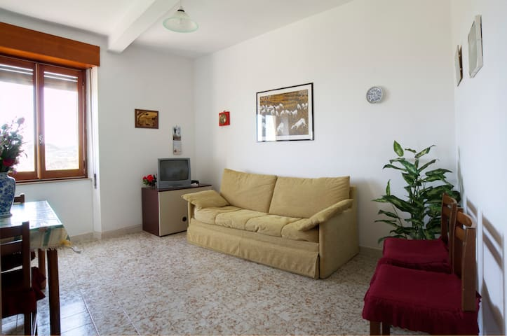 Modern cosy studio for 2 people  - Cuglieri - Wohnung