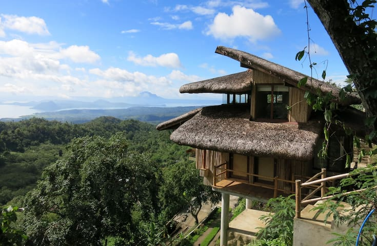 Narra Hill (2 of 4) - Kubo 2 Suite - Tagaytay