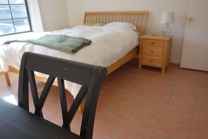 Sleep Well   Relaxed, Cozy Home - Santa Cruz - Casa