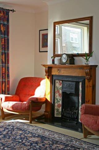 Number 19, Comfortable selfcatering - Ely - Huis