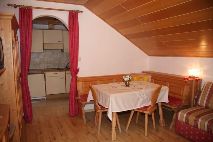 Wohnung Nr.7 - st.Lorenzen - Casa