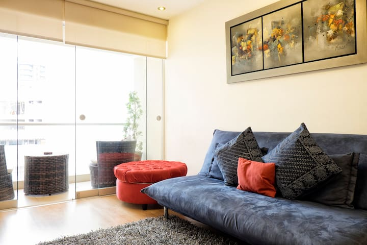 Berlin, Miraflores New Apartment  - Miraflores District - Leilighet