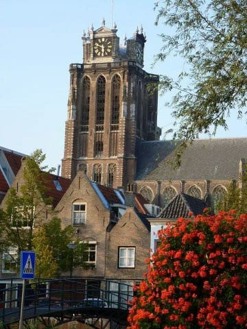 Cosy 'n Cute incl. parking. - Dordrecht - Hus