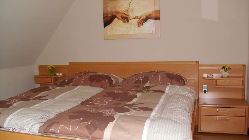 Holiday Apartment in Bispingen - Bispingen - Квартира