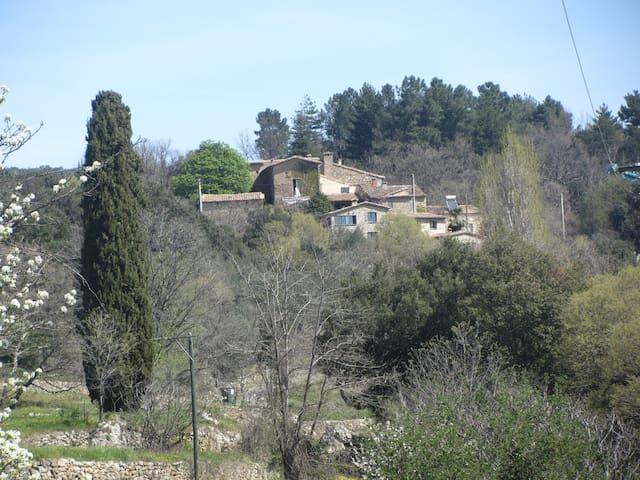 Gite en Cevennes - Anduze - Rumah