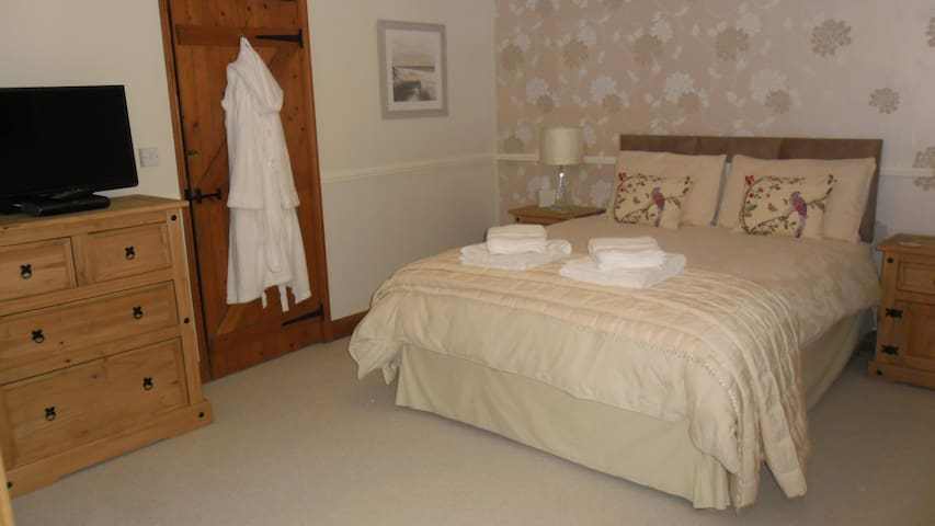 Southwold 5 min Old Custom House BB - HALESWORTH - Bed & Breakfast