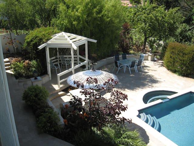 Palos Verdes, resort like home - Palos Verdes Estates - Σπίτι