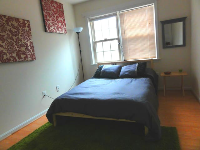 Awesome place to stay, big room - Woodbridge - Ev