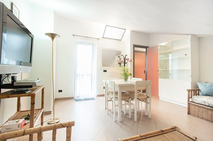 Charming apartment in Lagopesole, Basilicata - Castel Lagopesole