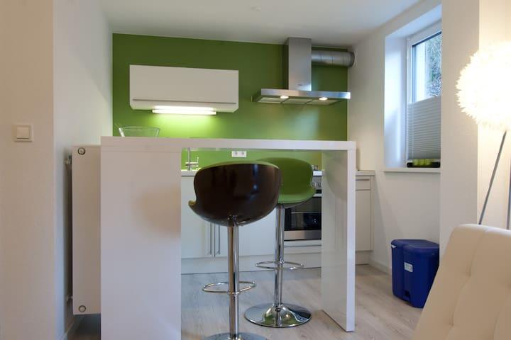 - FeWo-Idyll Wetzlar-Garbenheim - Wetzlar - Lägenhet