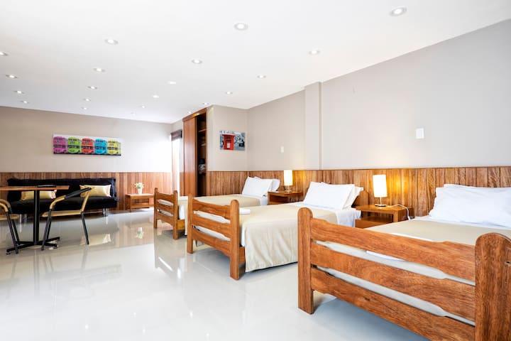 Casa de Huéspedes San Isidro B&B  - Lima - Bed & Breakfast