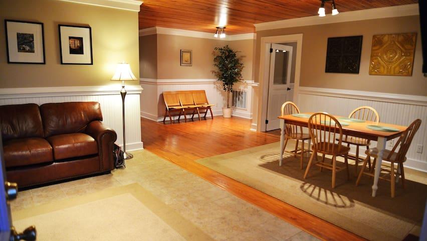 Bennett's Creek Guest House - Gatesville