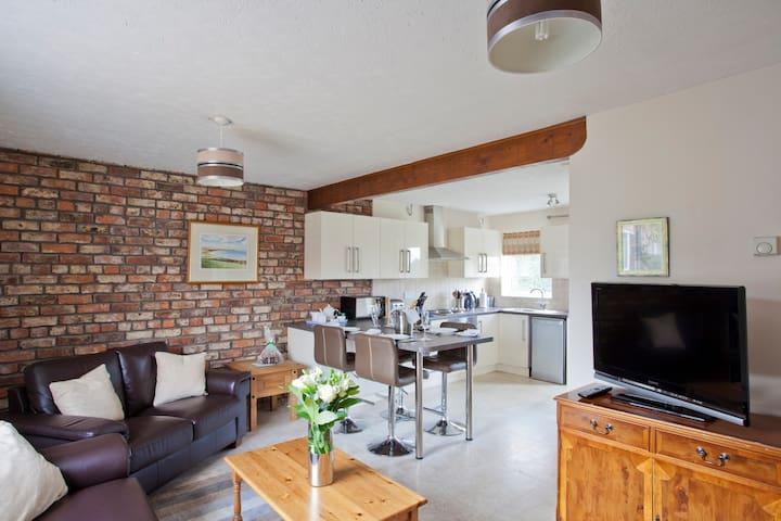 Parsley Cottage - York - Appartement