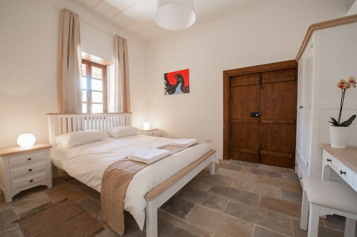 Traditional Village 1bedroom Apt  - Droushia - Appartement