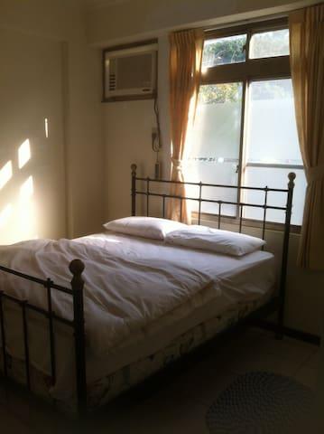 台中新社日光飯店旁JASON的家 整棟出租。 - Beitun District - Villa