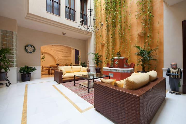 CENTRO SEVILLA - PARKING - WIFI - Seville - Apartmen