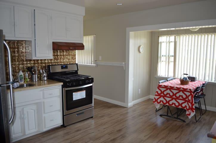 Newly Remodel Private Guest House  - Glendora - Ev