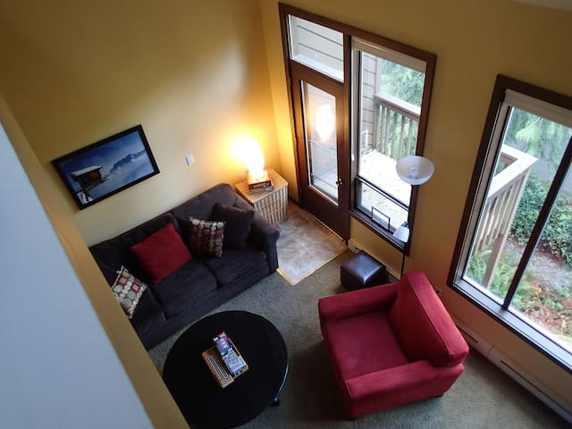 Light and Airy!  2 bdrm Condo with indoor pools! - Deming - Daire