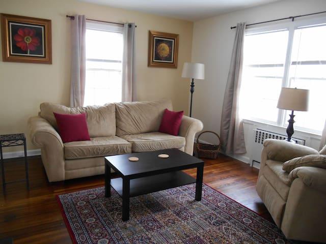Stay and Relax in Toledo, Ohio - Toledo - Apartamento