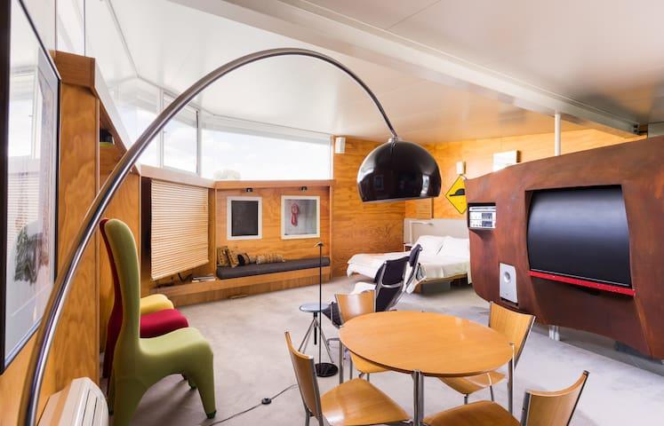 Skyview Studio - Кобург - Квартира