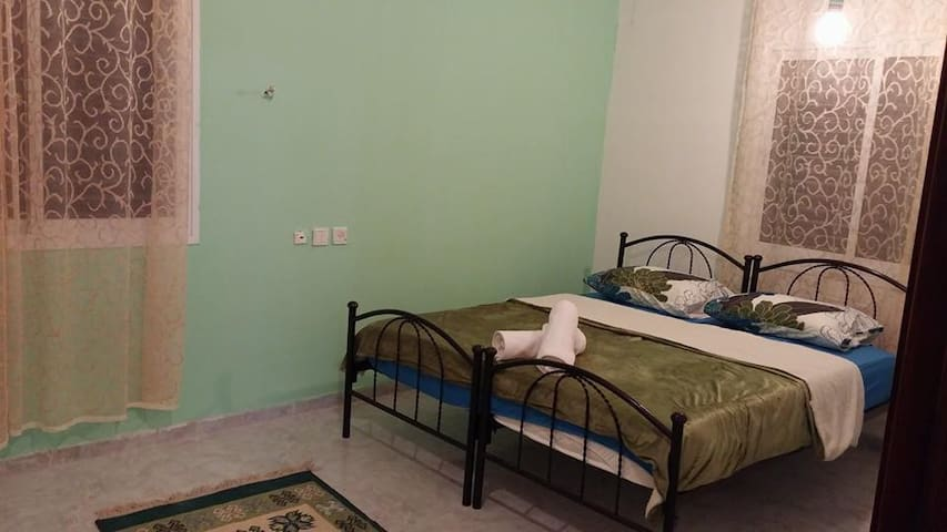 Private Room in family-run Inn - Kafr Kanna - Bed & Breakfast