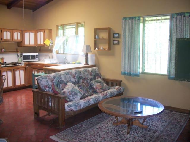 Villa Rita Country Cottages 3 - La Garita - Villa