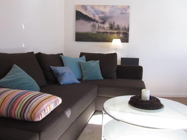 Charming apartment *** + extras - Bad Hindelang