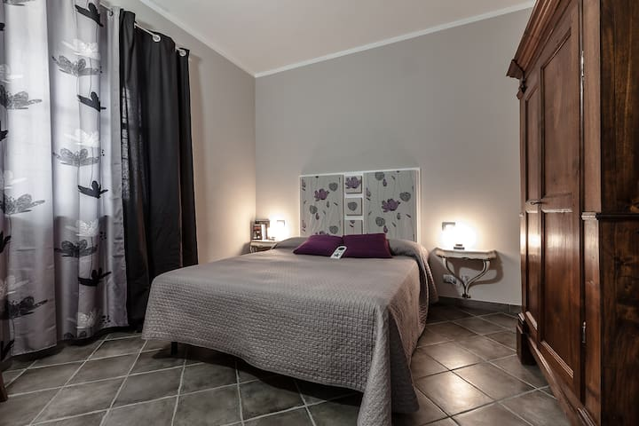 Appartamento  Oliveti - Vezza D'alba - Huoneisto