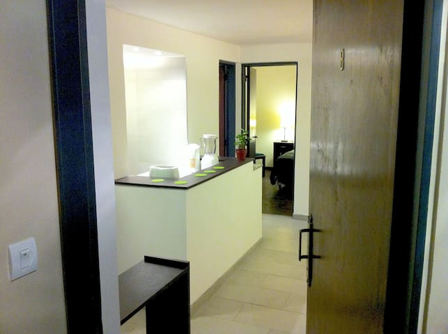 Cozy apartment in downtown. - Mendoza - Appartement