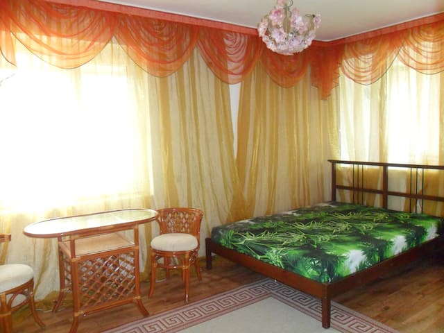 sweet flat for vacations - Sochi - Appartement