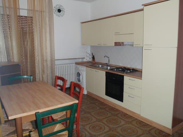 Appartamento estivo a Misano (RN) - Misano Adriatico - Apartament