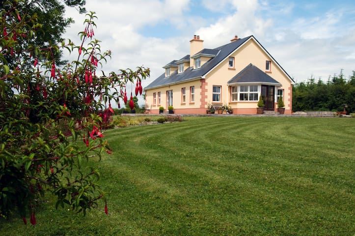Lake Rise holiday home - Carrick on Shannon - Hus