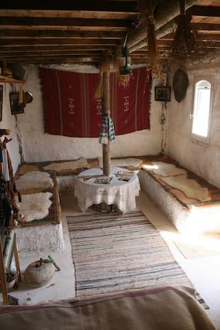 Straw house close to Tunis - Mornag - Другое